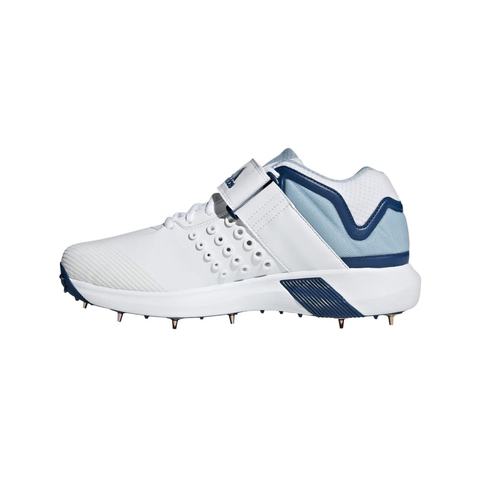 adidas Men's Adipower Vector Mid Cricket Shoes, product, variation 3