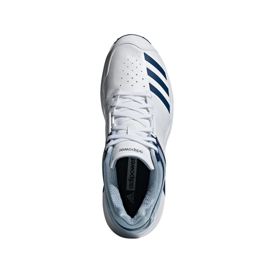 adidas Men's Adipower Vector Cricket Shoes, product, variation 4