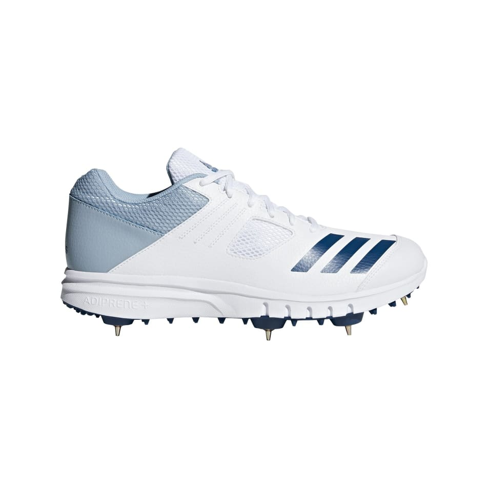 adidas Men's Howzat Spike Cricket Shoes, product, variation 1