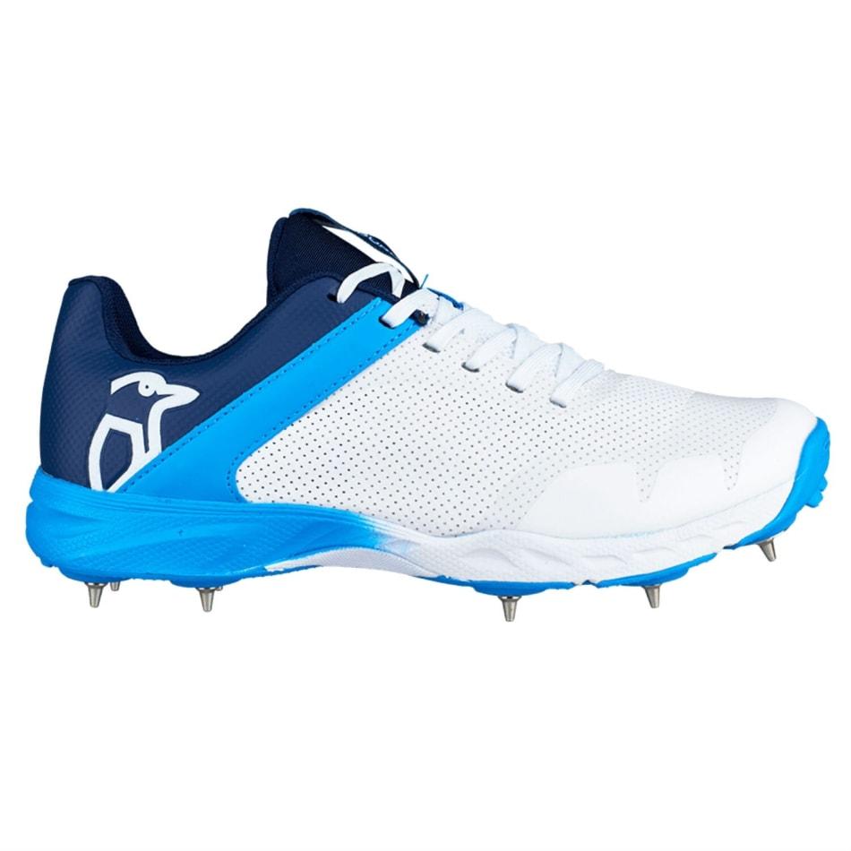 Kookaburra Men's KC2 Spike Cricket Shoes, product, variation 1