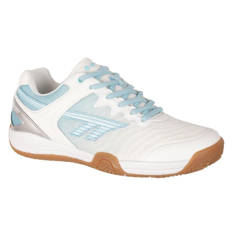 Hi Tec Women's Cross-Court Squash Shoes, product, variation 2