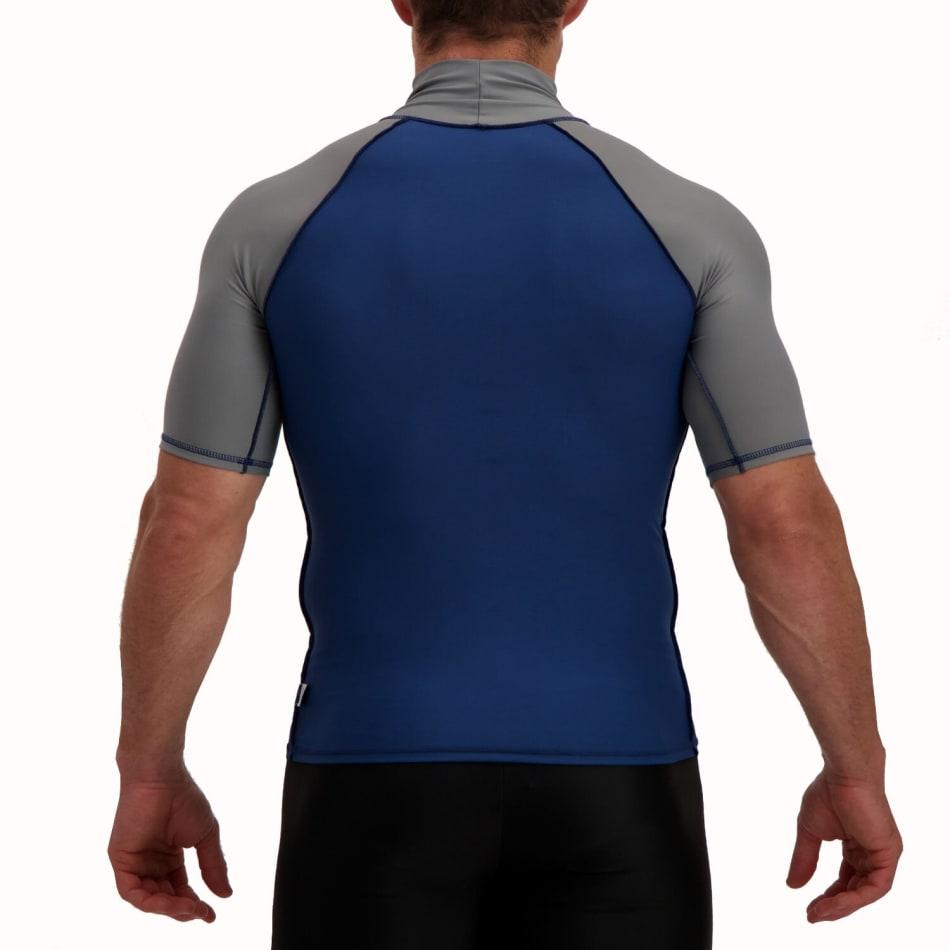 Reef Men's Short Sleeve Rash Vest, product, variation 2