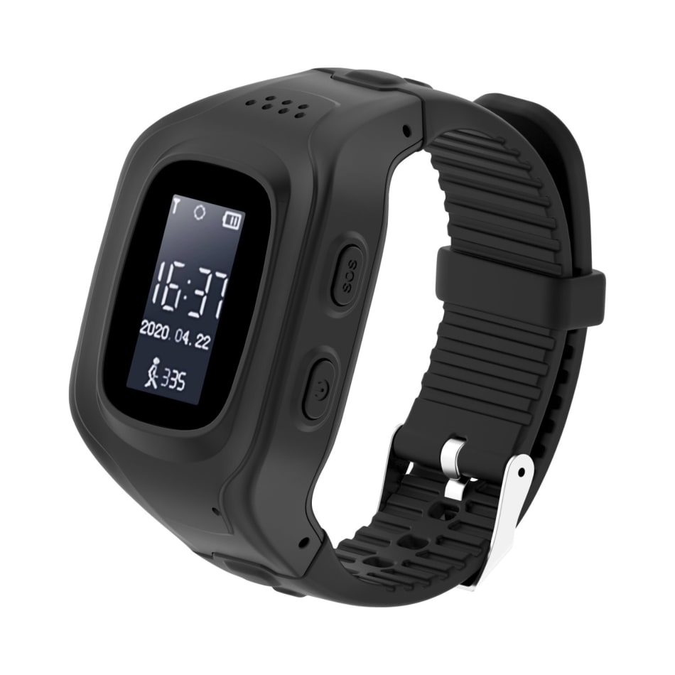 Volkano Kids GPS Tracking Watch, product, variation 1