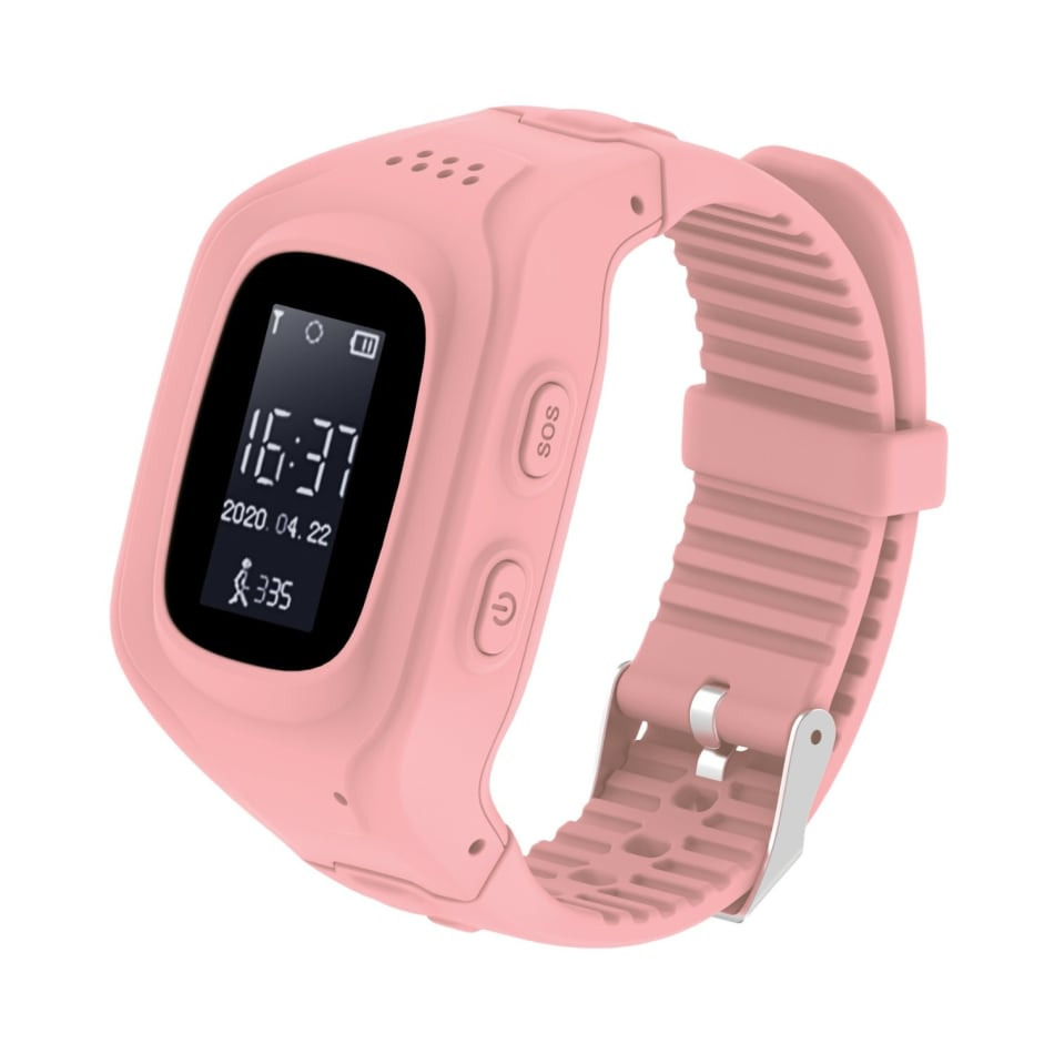 Volkano Kids GPS Tracking Watch, product, variation 4