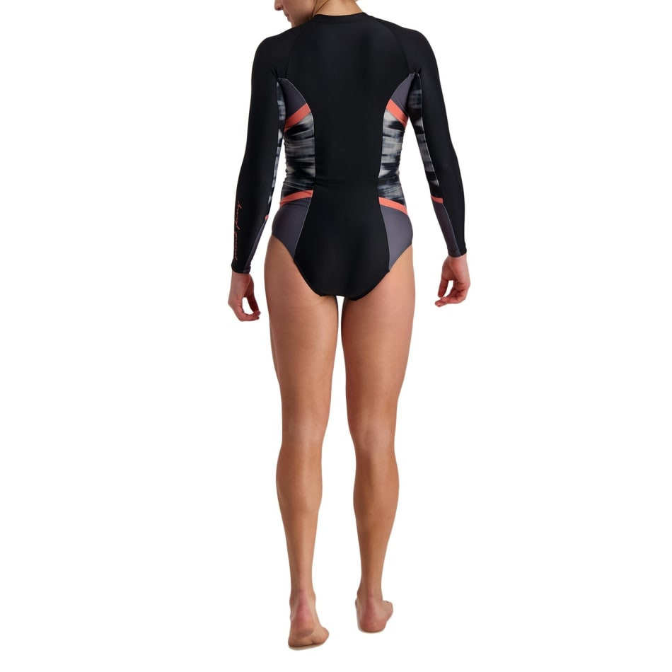 Second Skins Women's Slay Grenade Long Sleeve UV Suit, product, variation 3