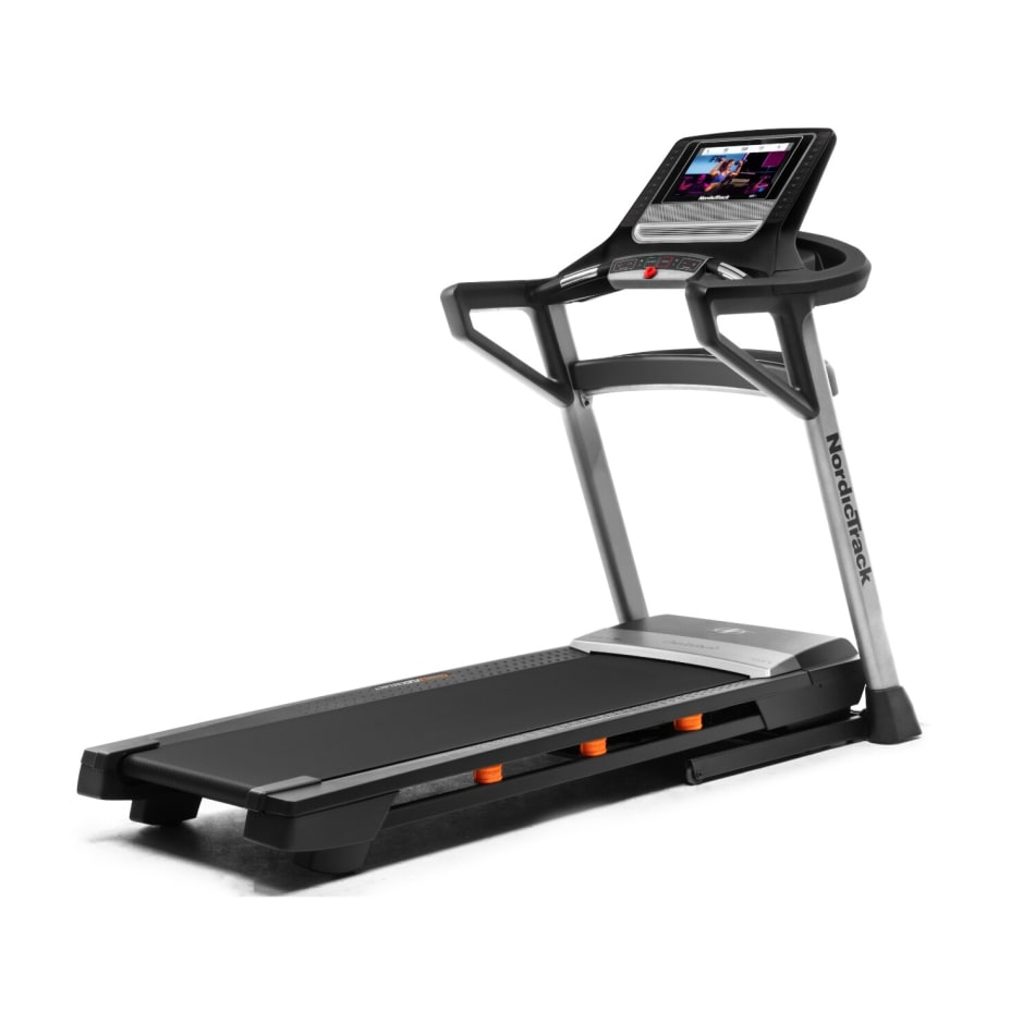 Nordic Track T 9.5 S Treadmill, product, variation 2