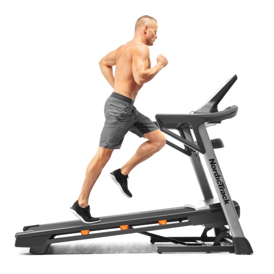 Nordic Track T 9.5 S Treadmill, product, variation 4