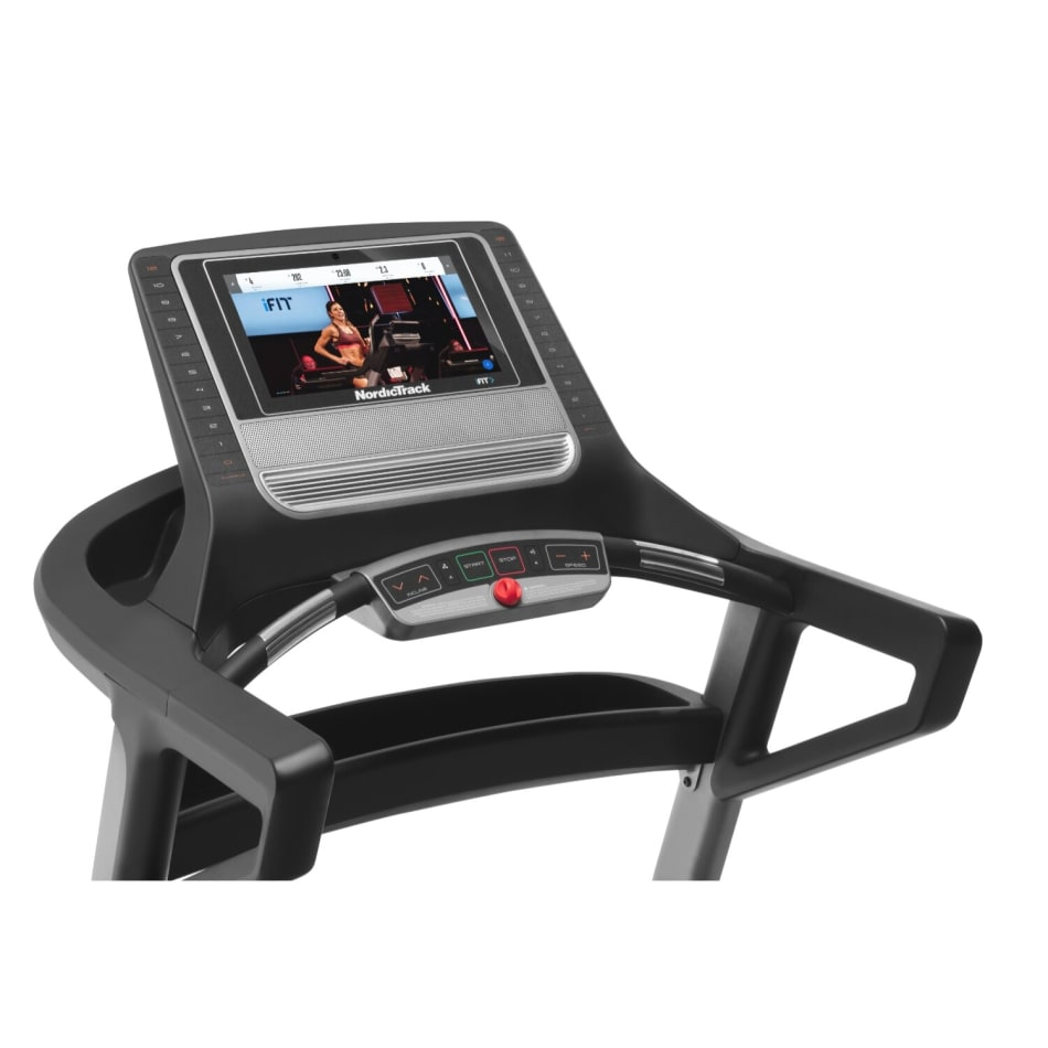 Nordic Track T 9.5 S Treadmill, product, variation 5
