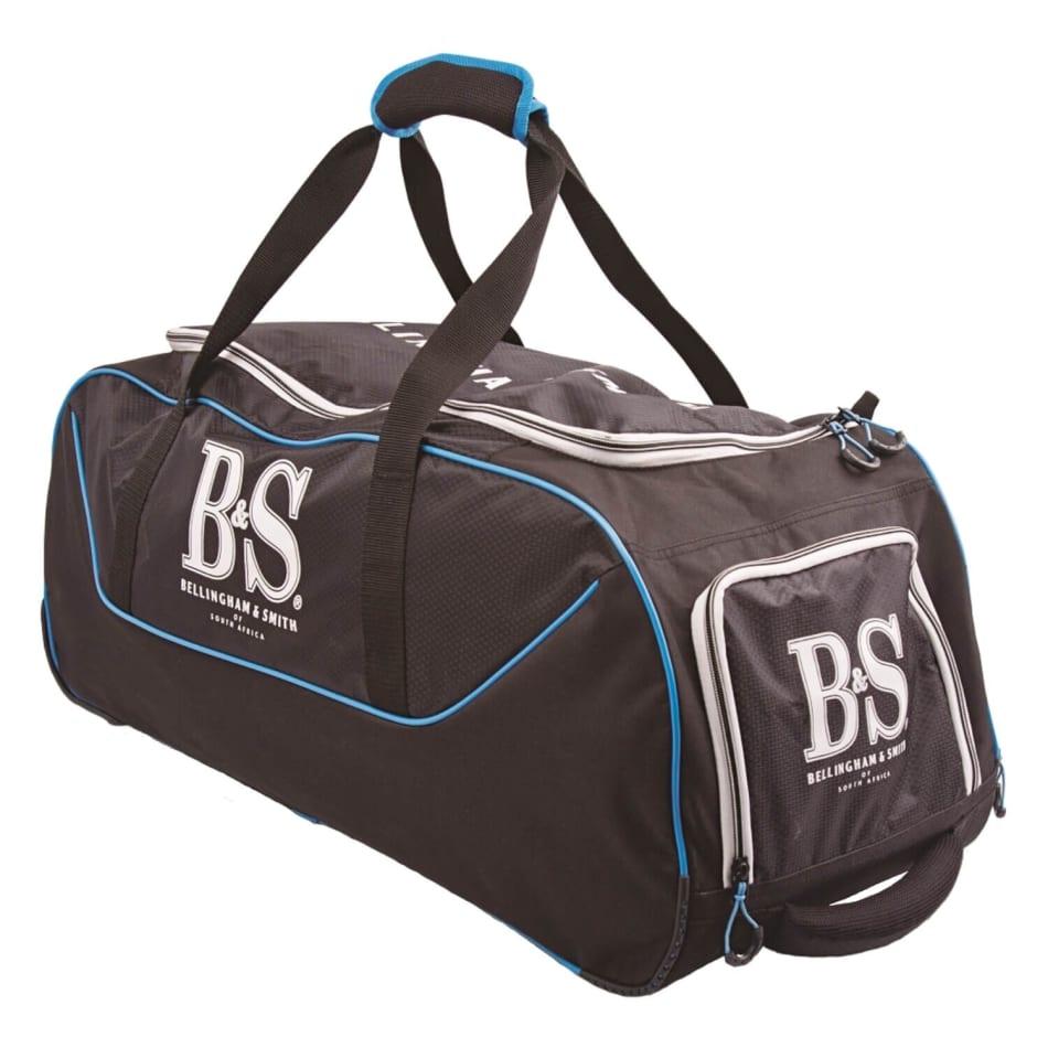 B&S Cricket Wheelie Bag, product, variation 1