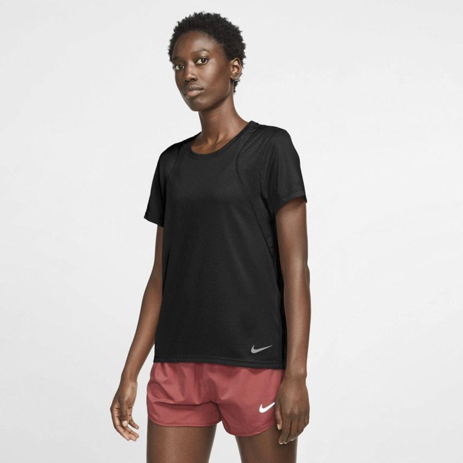 Nike Women's Run Tee, product, variation 1