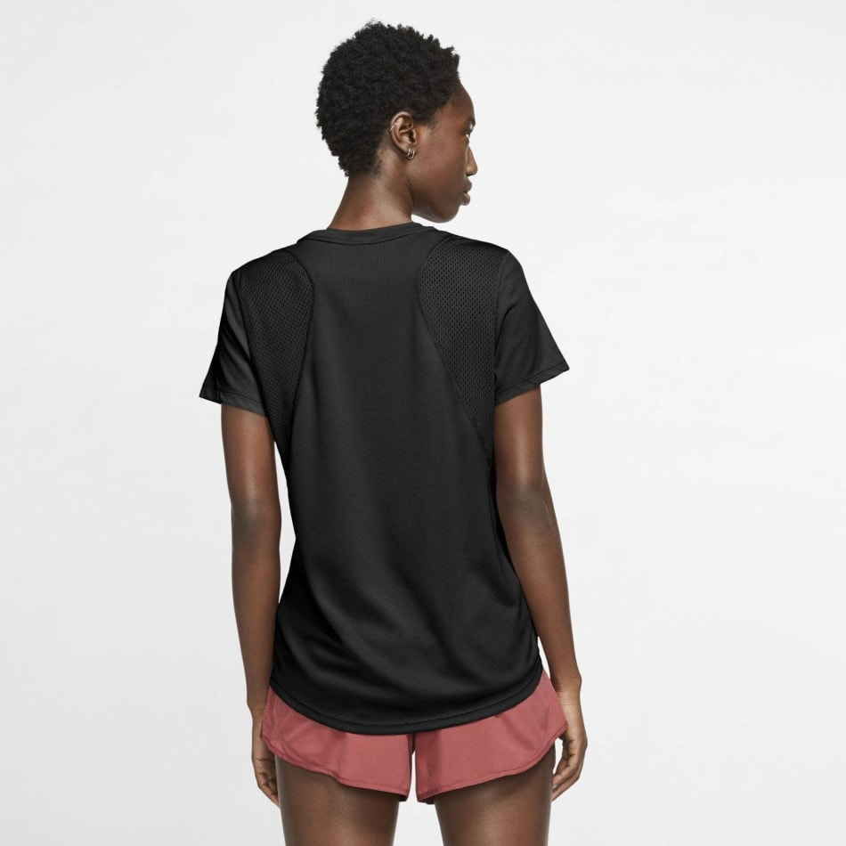 Nike Women's Run Tee, product, variation 2