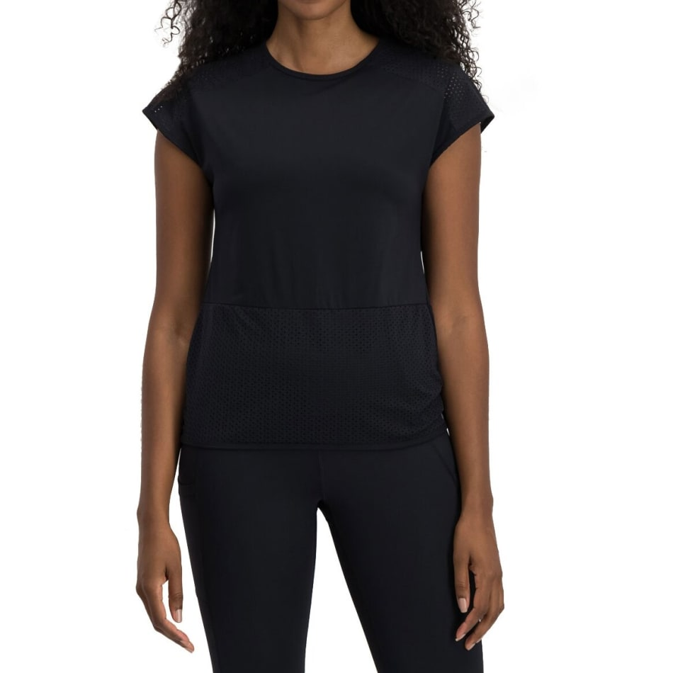 OTG by FIT Women's Hot Shot Tee, product, variation 1