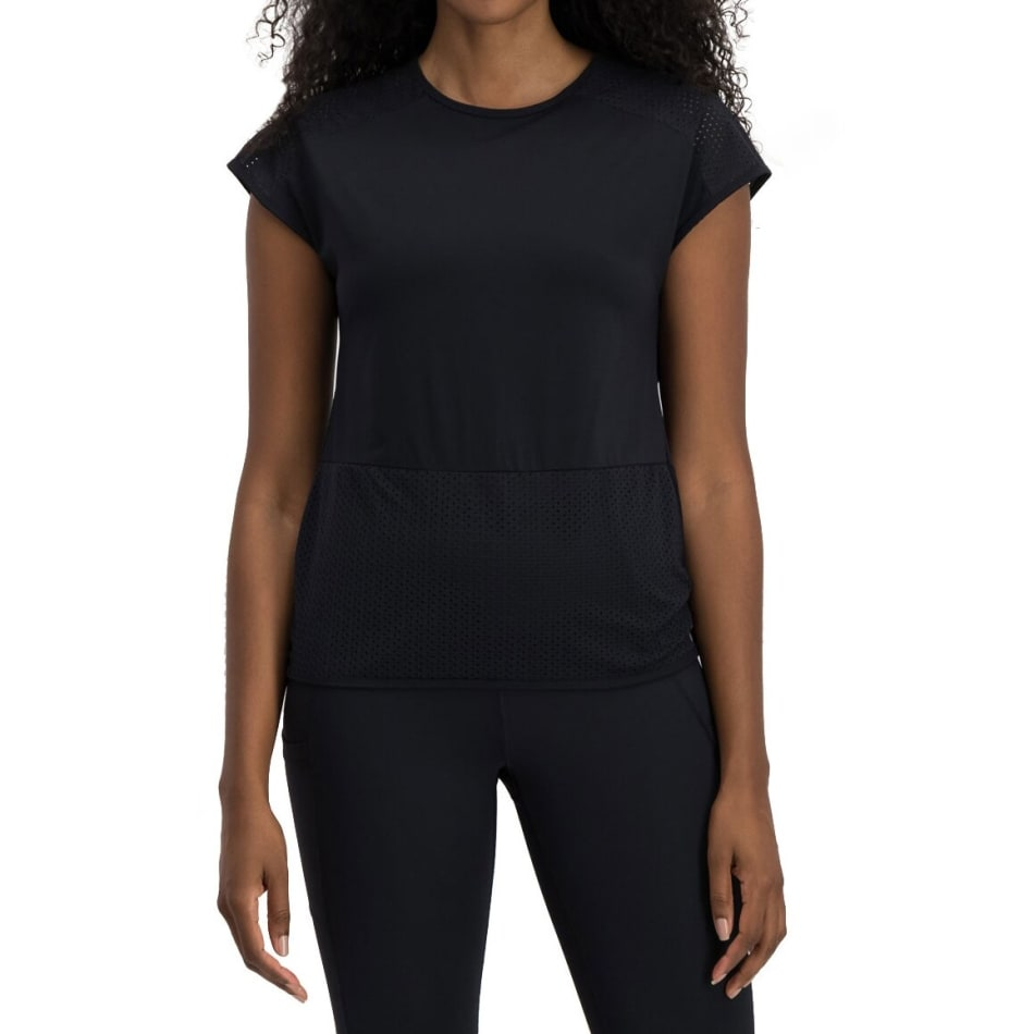 OTG by FIT Women's Hot Shot Tee, product, variation 2