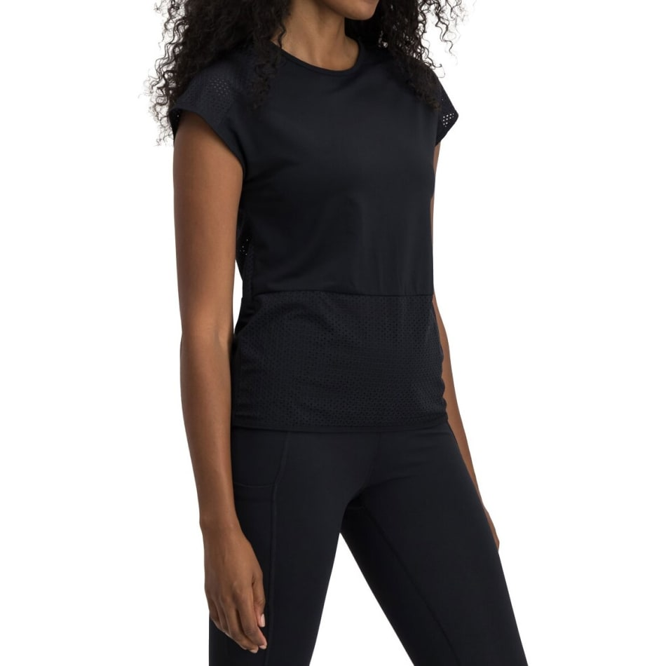 OTG by FIT Women's Hot Shot Tee, product, variation 3