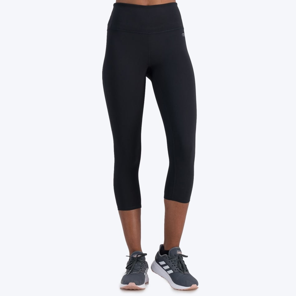 OTG Women's Core Running Capri, product, variation 1