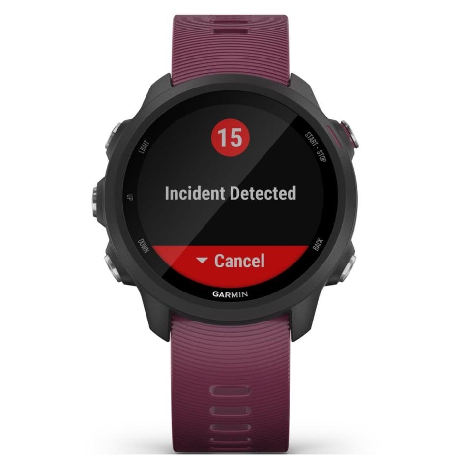 Garmin Forerunner 245 Multisport GPS Watch, product, variation 6