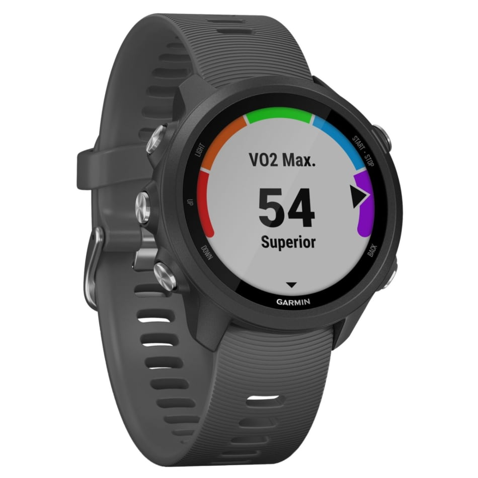 Garmin Forerunner 245 Multisport GPS Watch, product, variation 2