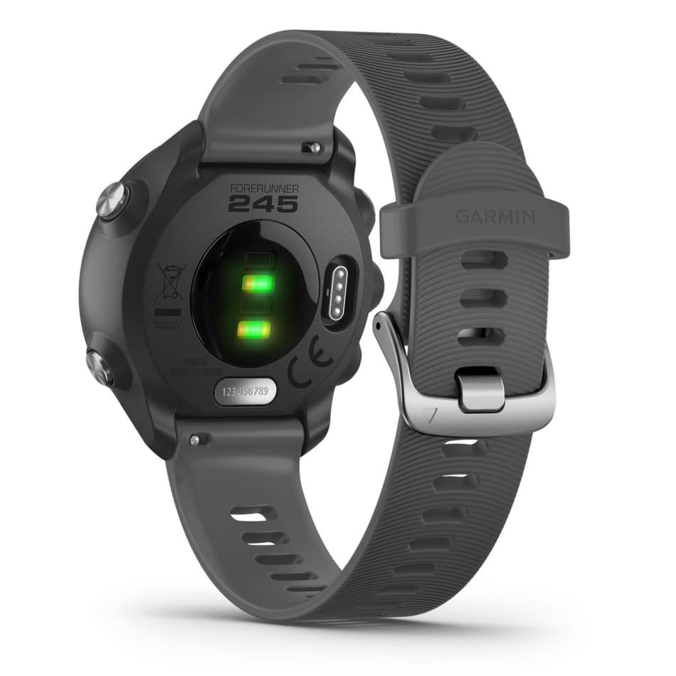 Garmin Forerunner 245 Multisport GPS Watch, product, variation 4