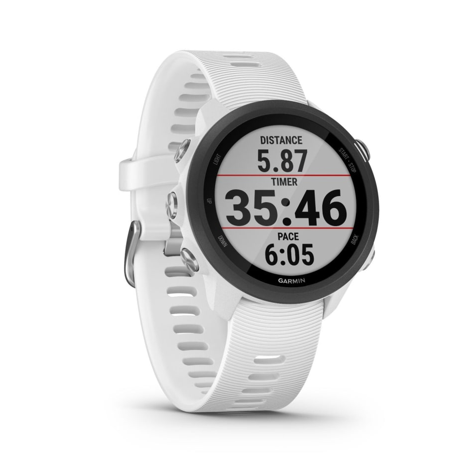 Garmin Forerunner 245 Music Multisport GPS Watch, product, variation 1