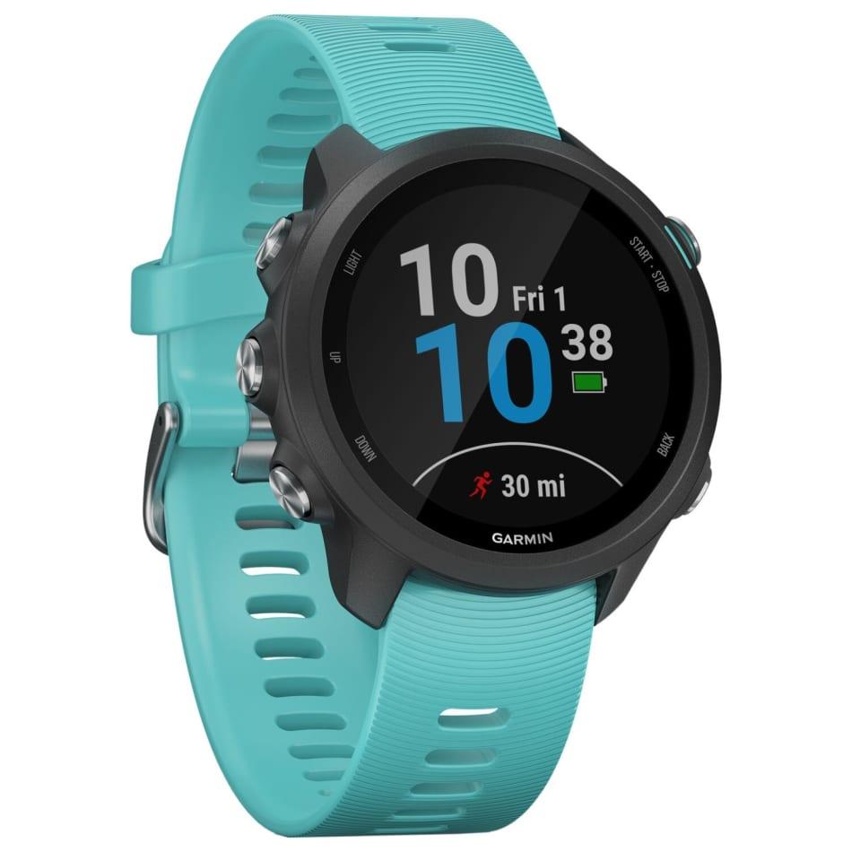 Garmin Forerunner 245 Music Multisport GPS Watch, product, variation 8