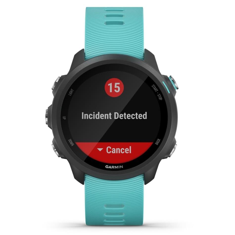 Garmin Forerunner 245 Music Multisport GPS Watch, product, variation 9