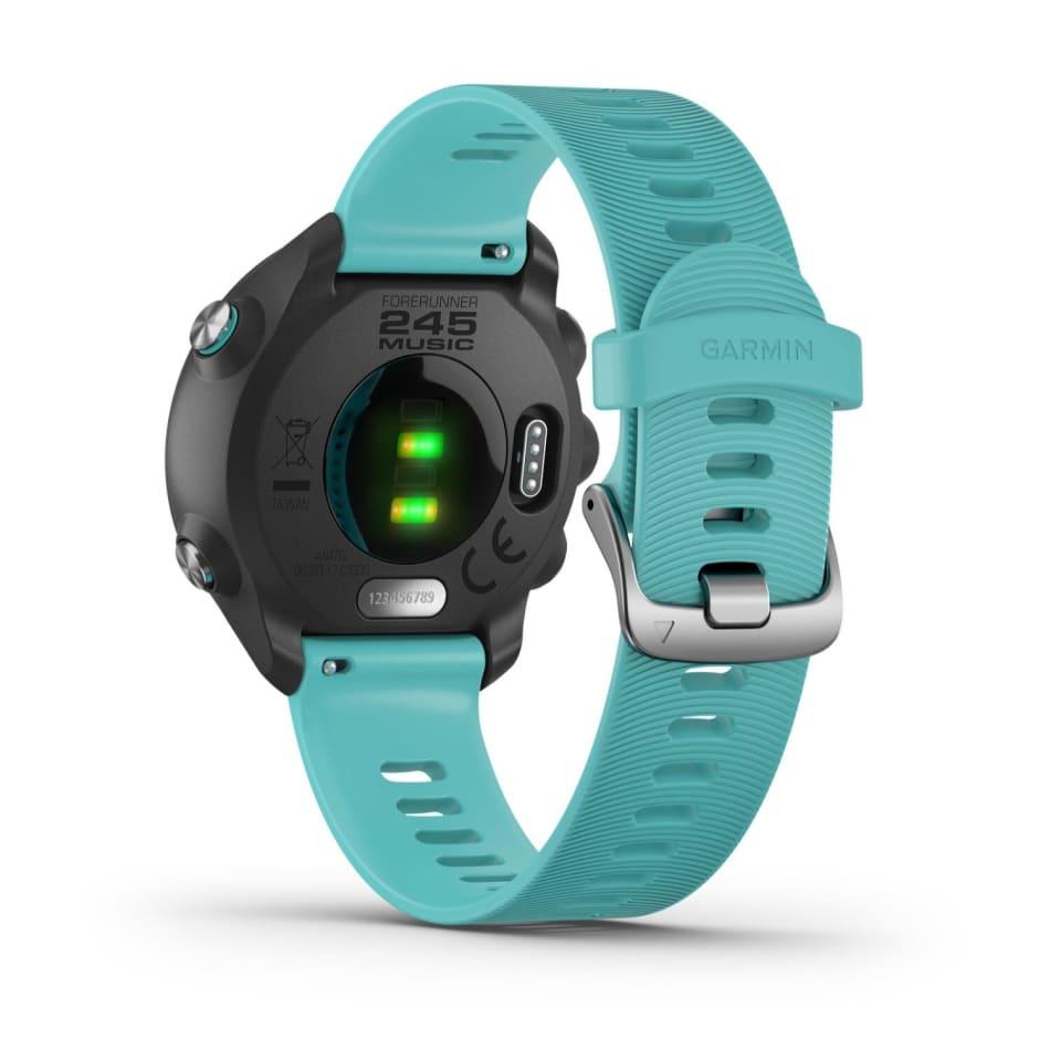 Garmin Forerunner 245 Music Multisport GPS Watch, product, variation 10