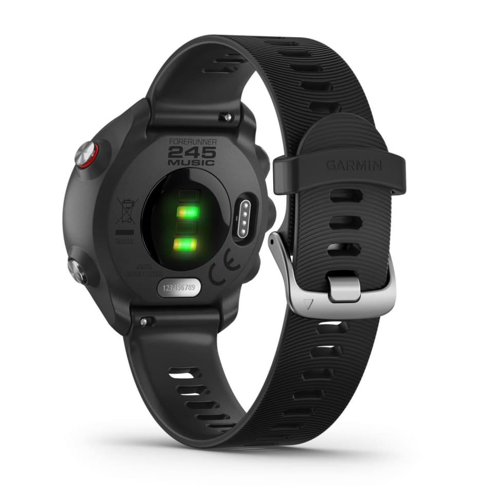 Garmin Forerunner 245 Music Multisport GPS Watch, product, variation 15