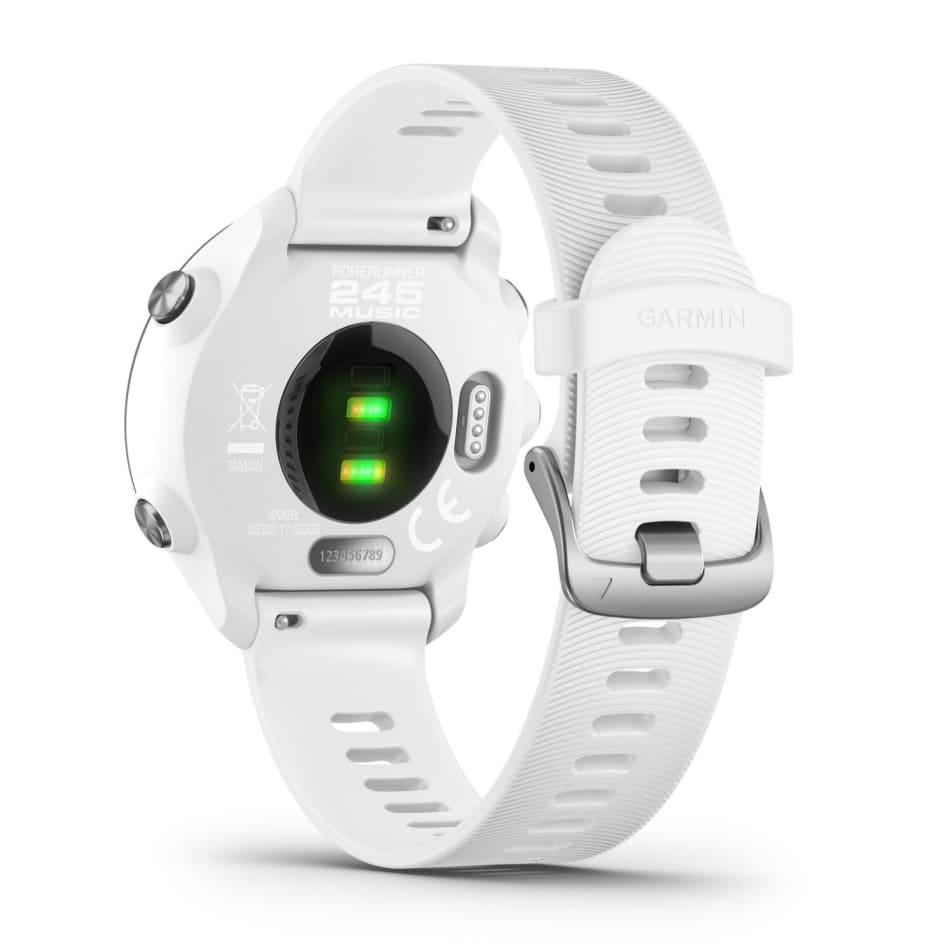 Garmin Forerunner 245 Music Multisport GPS Watch, product, variation 5