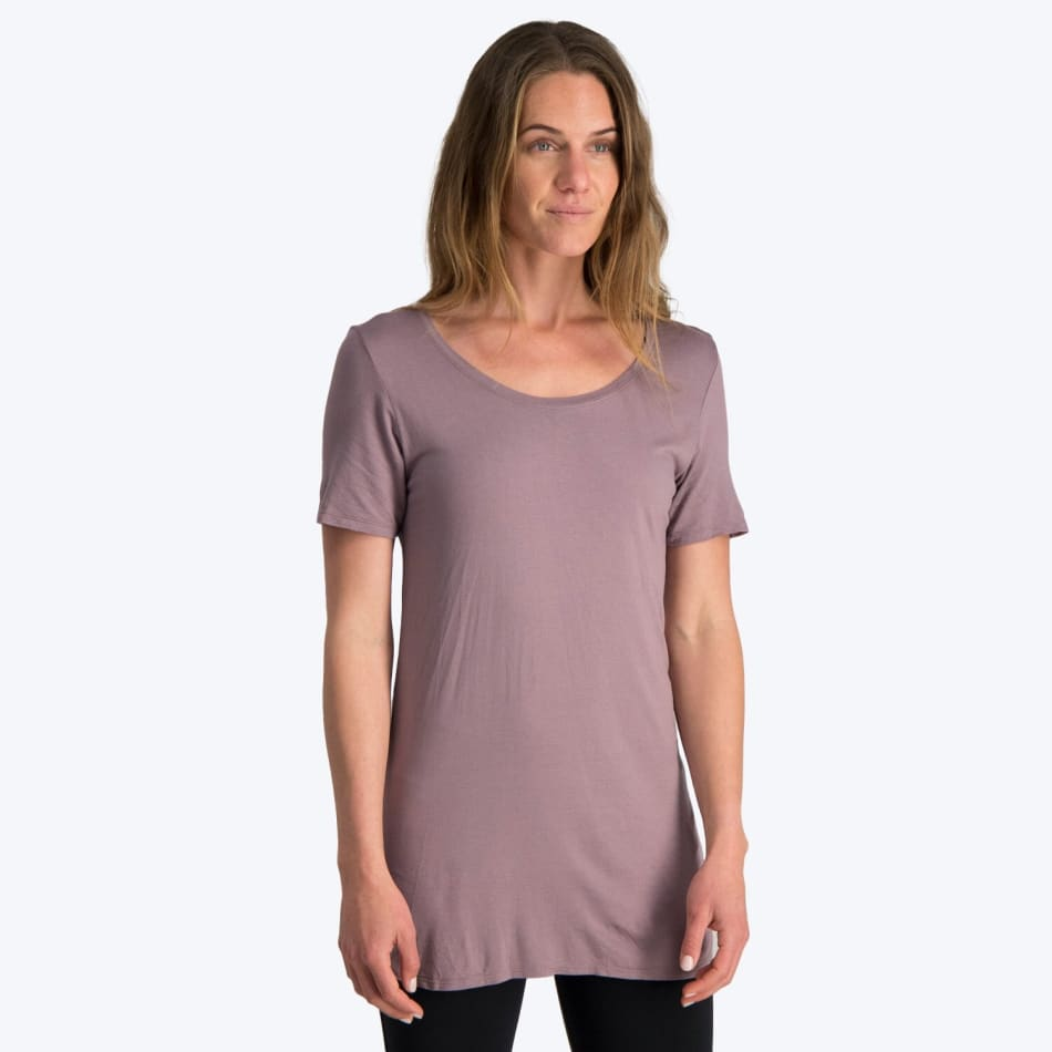 OTG Women's Show Off Luxe Tee, product, variation 1
