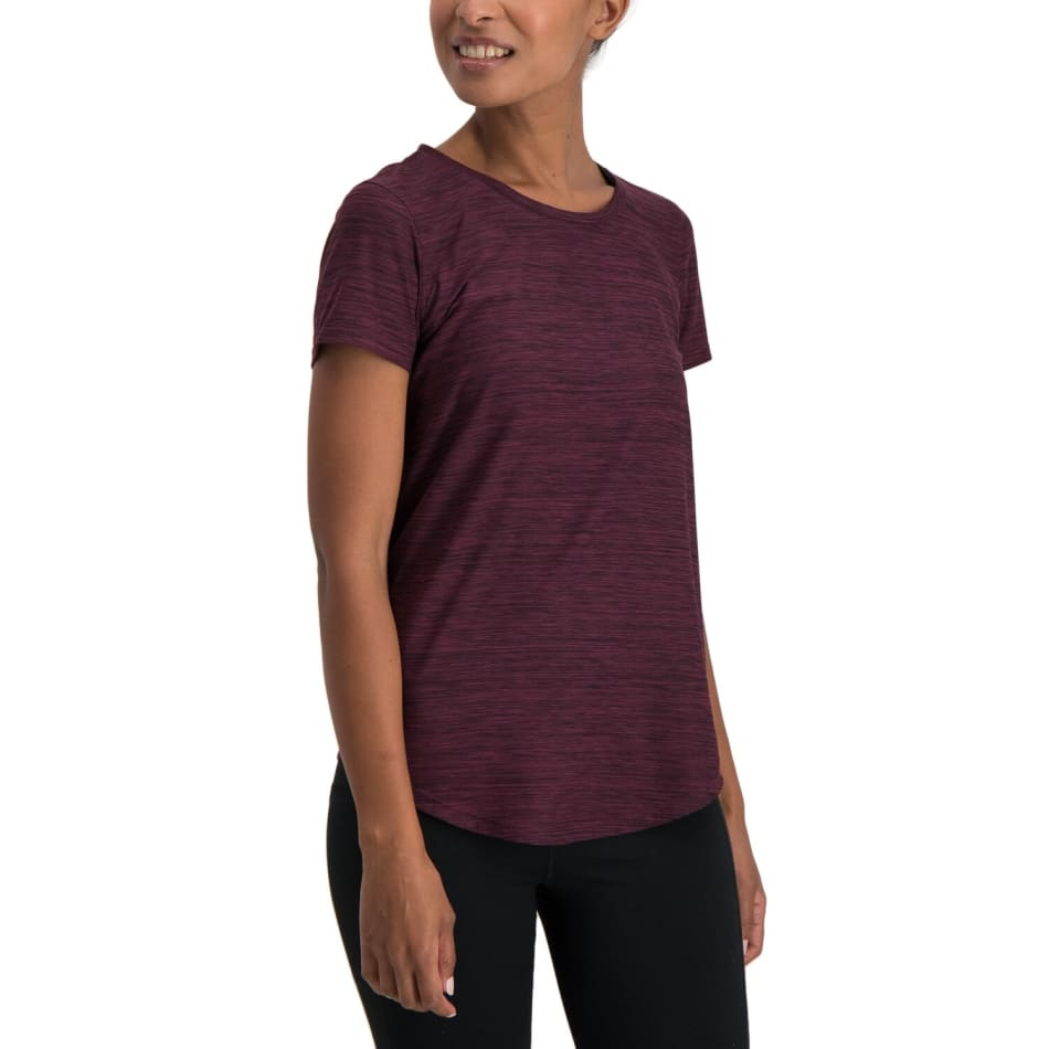 OTG Women's Your Move Tee, product, variation 1