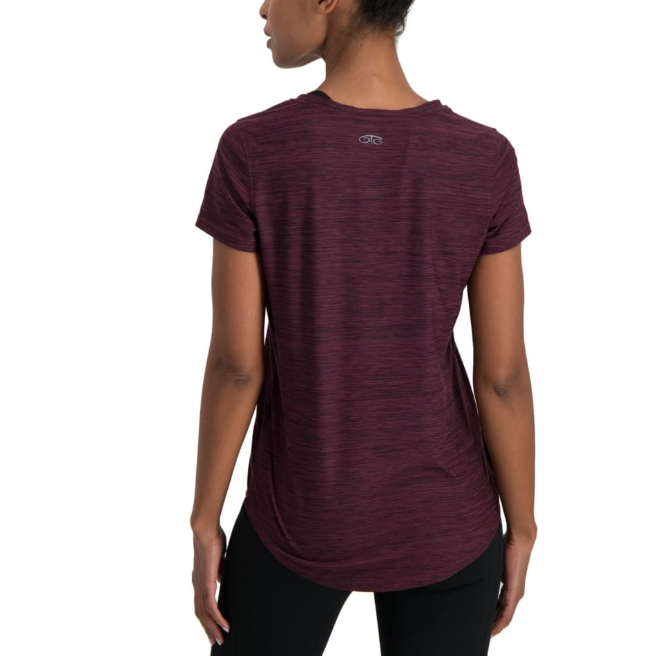 OTG Women's Your Move Tee, product, variation 2