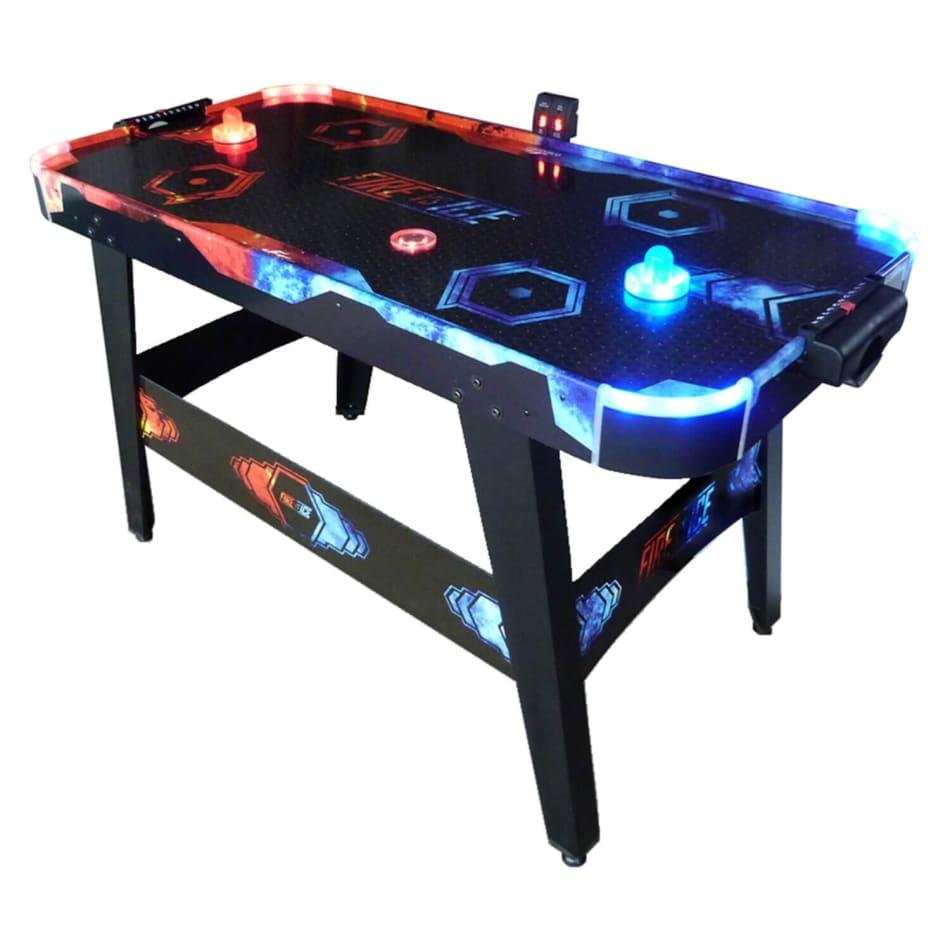 Carromco Fire vs Ice Air Hockey Table, product, variation 1