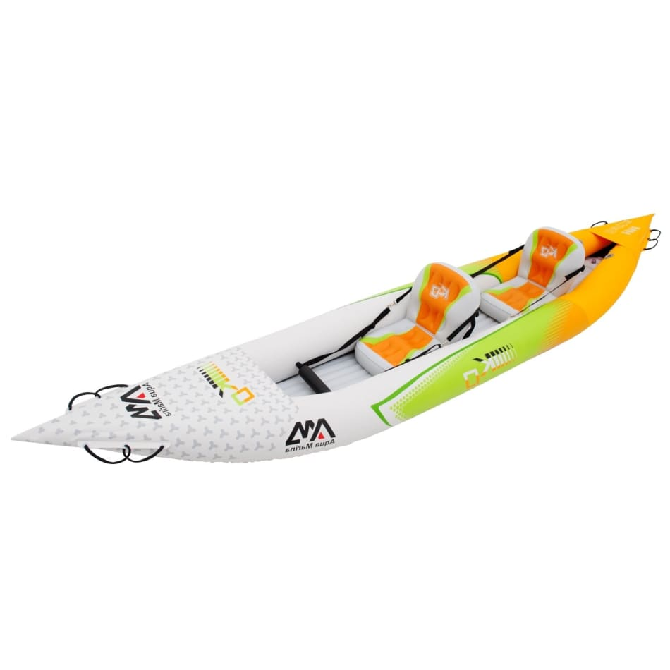 Aqua Marina Betta HM Double Inflatable Kayak, product, variation 1