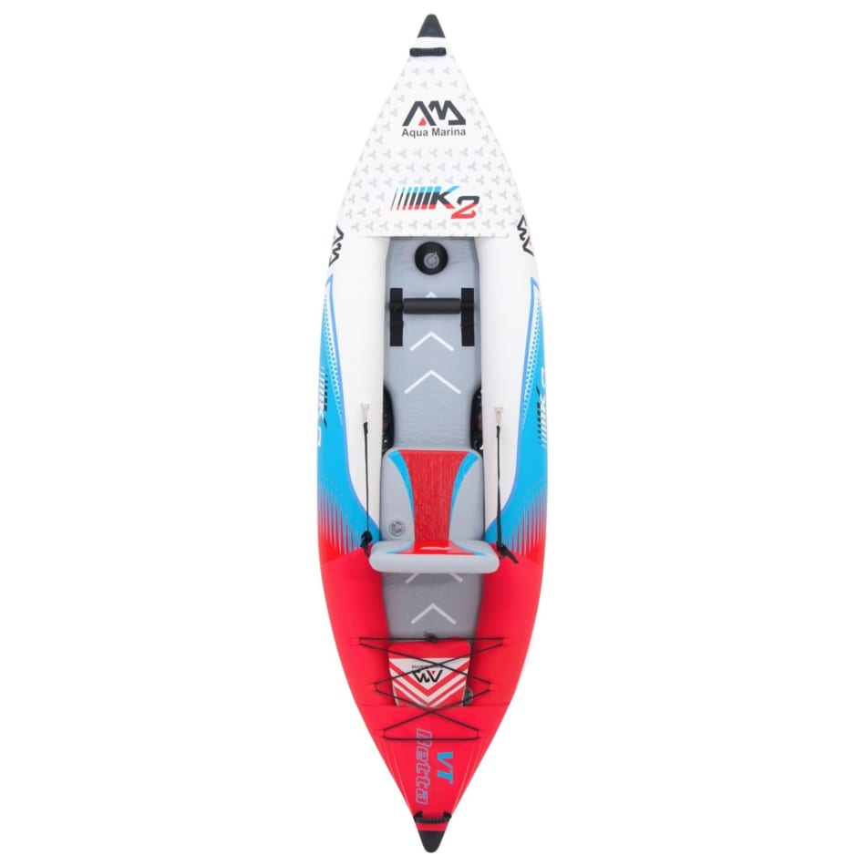 Aqua Marina Betta VT Single Inflatable Kayak, product, variation 2