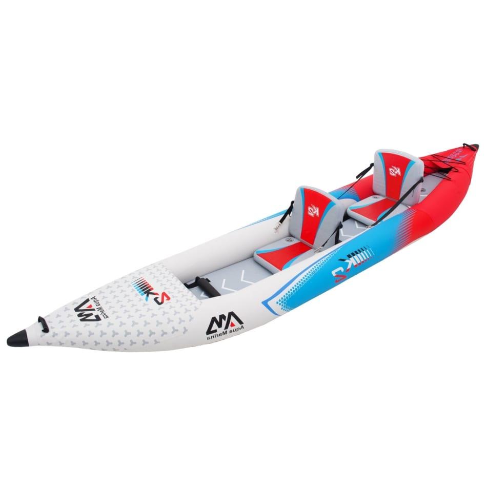 Aqua Marina Betta VT Double Inflatable Kayak, product, variation 1