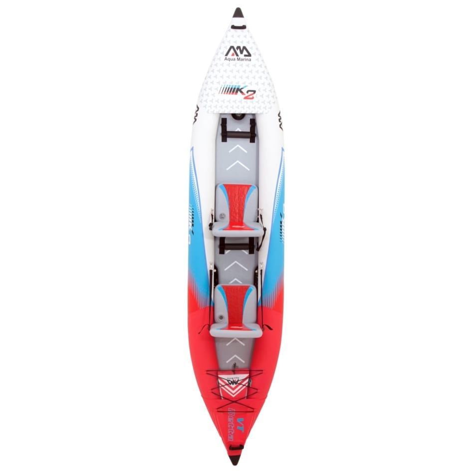 Aqua Marina Betta VT Double Inflatable Kayak, product, variation 2