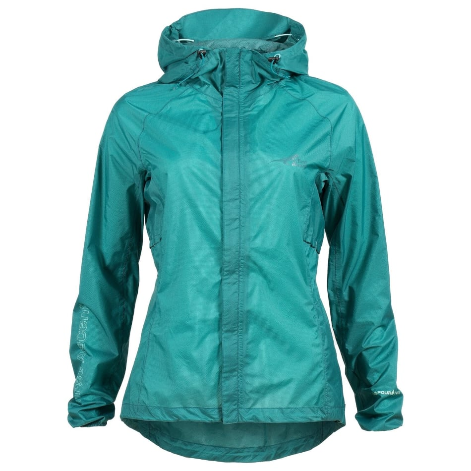 First Ascent Women's AR-X Run Jacket, product, variation 1