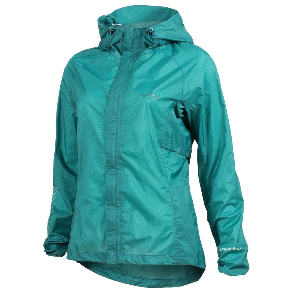 First Ascent Women's AR-X Run Jacket, product, variation 2