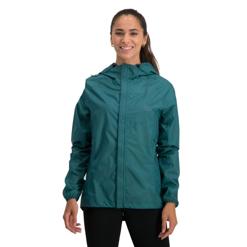 First Ascent Women's AR-X Run Jacket, product, variation 4