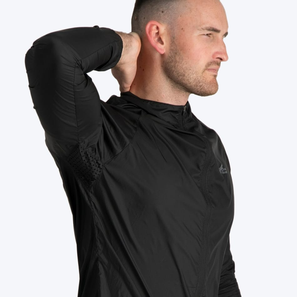 First Ascent Men's Apple Run Jacket, product, variation 6