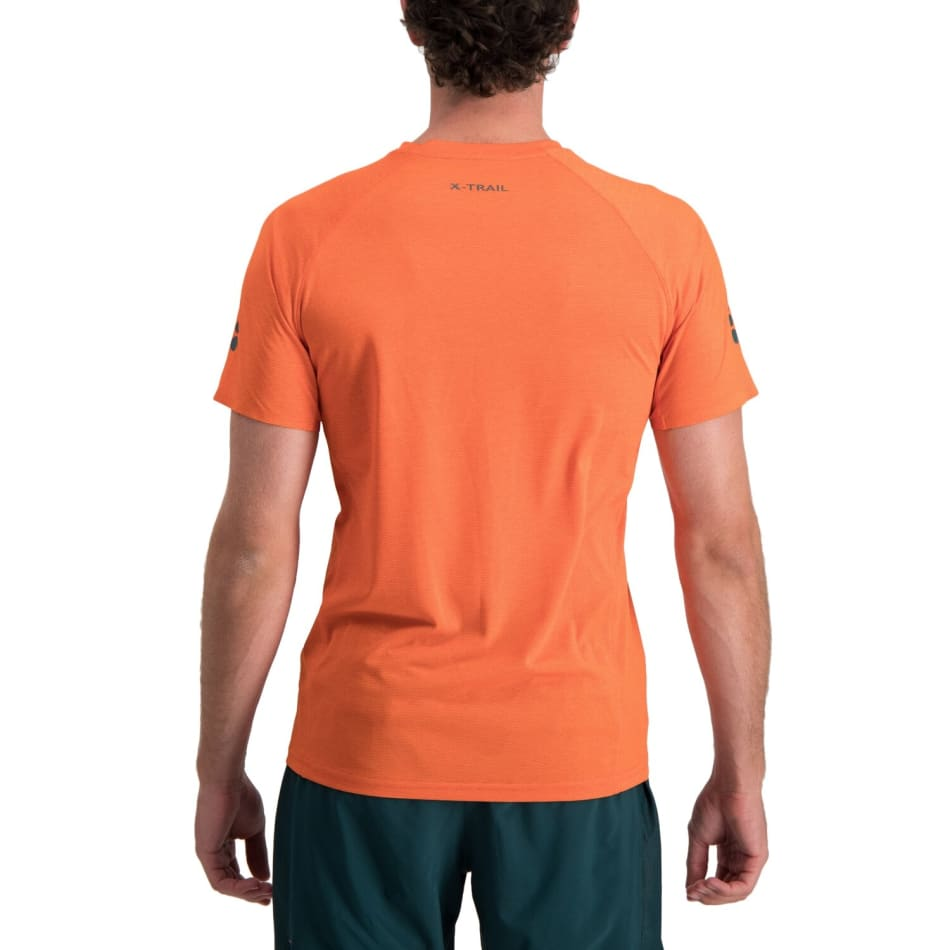 First Ascent Men's X-trail Run Tee, product, variation 3