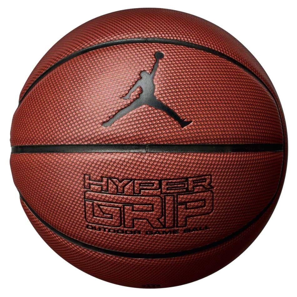 Jordan Hyper Grip Basketball, product, variation 1