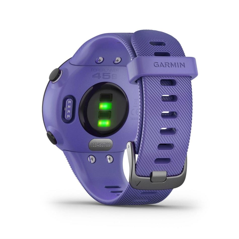 Garmin Forerunner 45S Multisport GPS Running Watch, product, variation 4