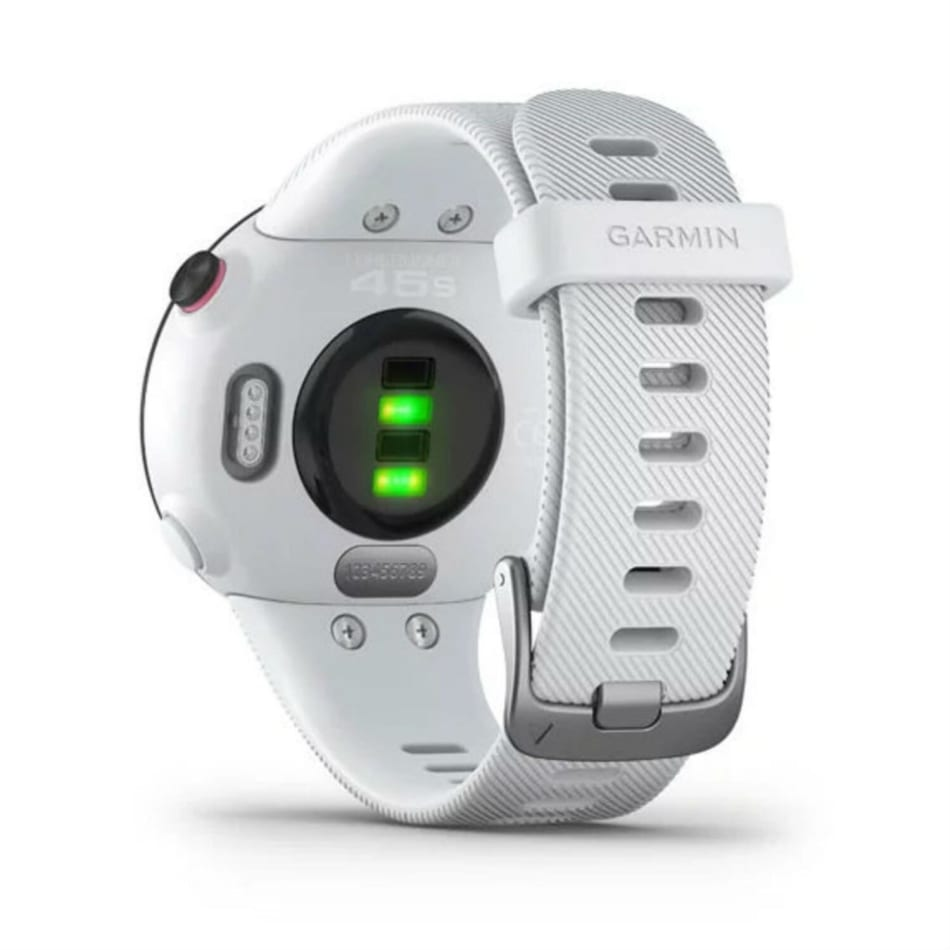 Garmin Forerunner 45S Multisport GPS Running Watch, product, variation 2