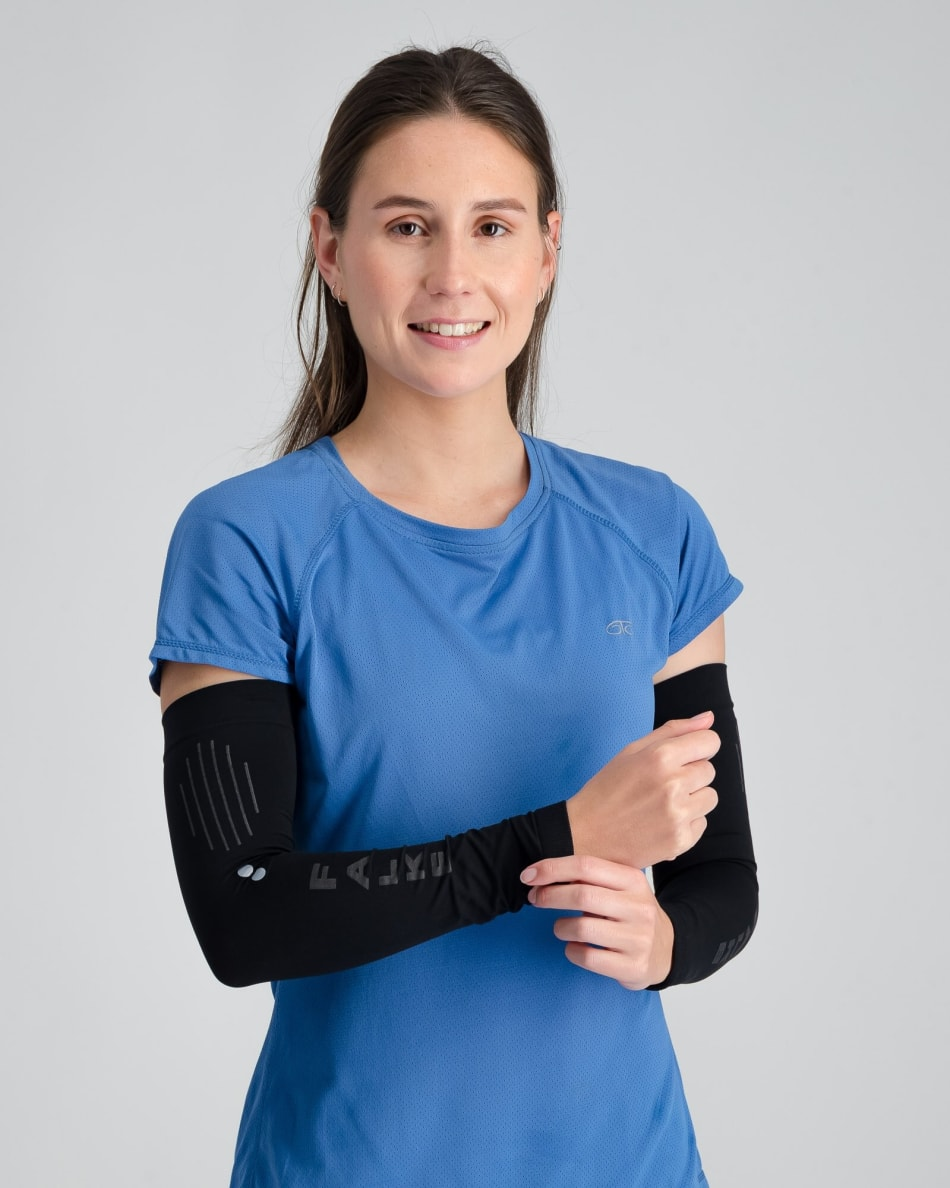 Falke Arm Protectors Size (S/M), product, variation 1