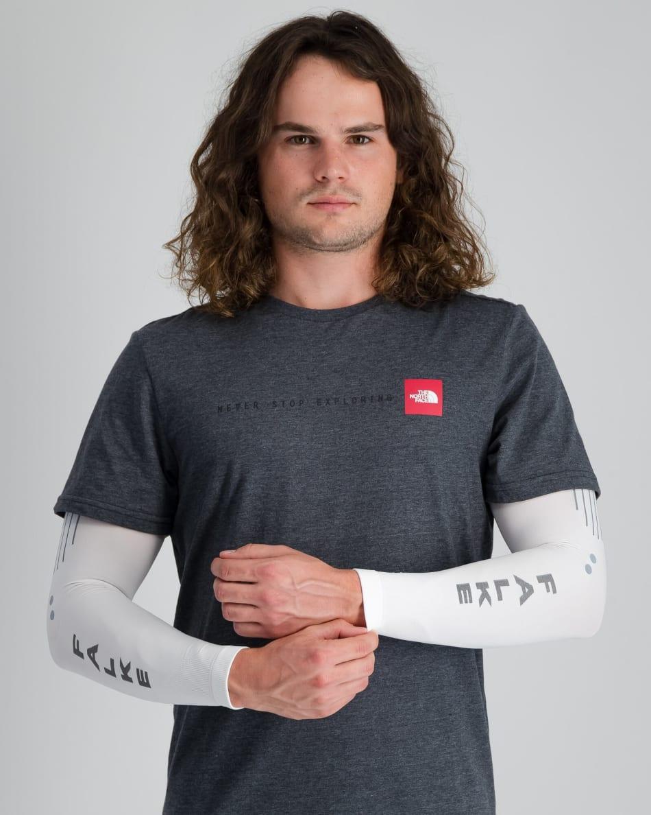 Falke Arm Protectors Size (L/XL), product, variation 1