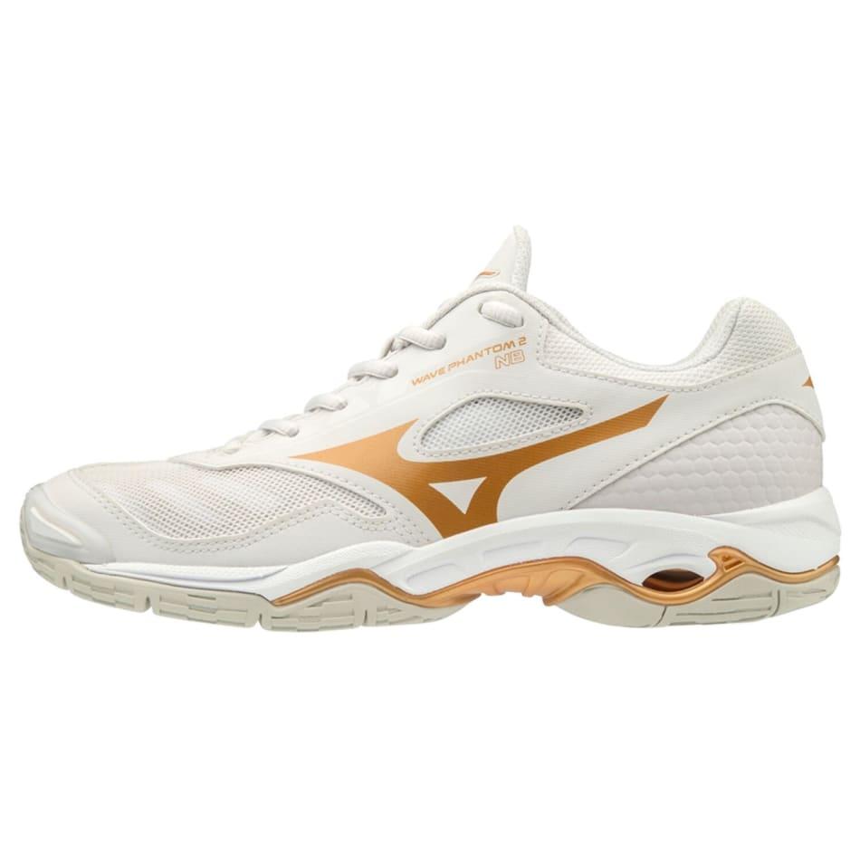 Mizuno Wave Phantom 2 NB Netball Shoes, product, variation 1