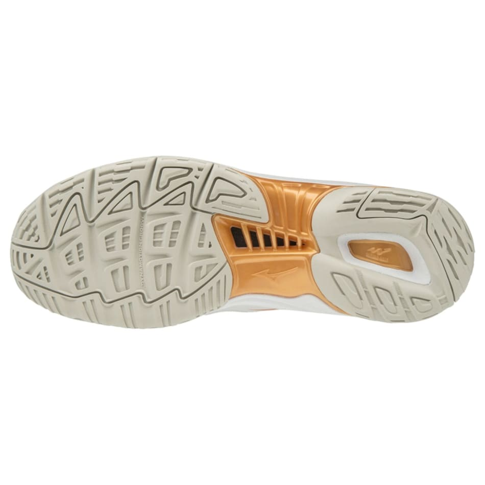 Mizuno Wave Phantom 2 NB Netball Shoes, product, variation 2