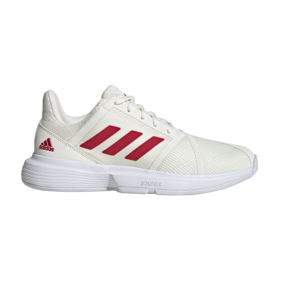 adidas Women's Court Jam Bounce Tennis Shoes, product, variation 1