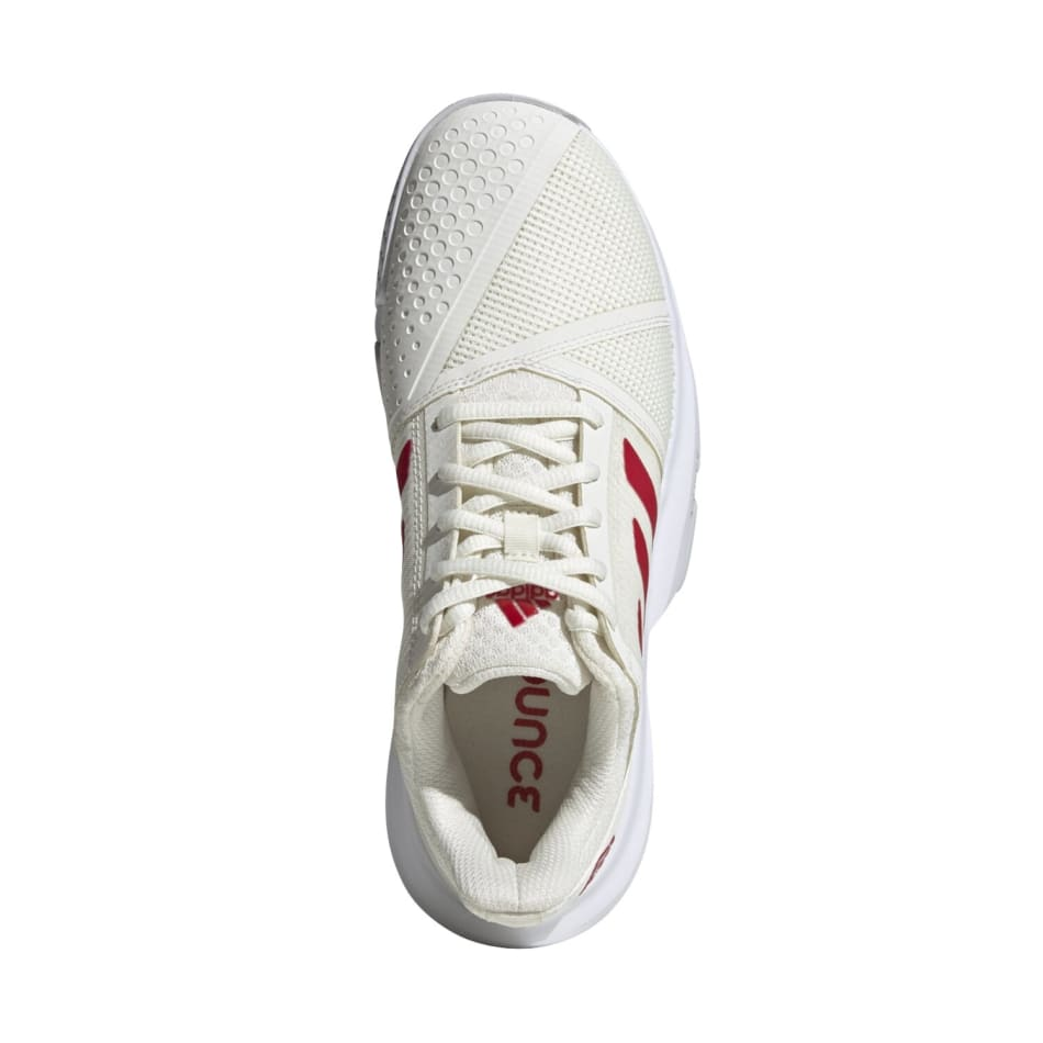 adidas Women's Court Jam Bounce Tennis Shoes, product, variation 4